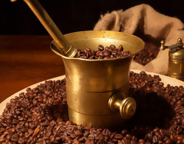 Coffee Valve Cappuccino Latte Confusion