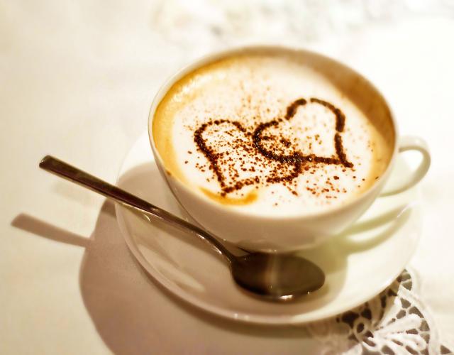 Coffee Valve Coffee Advantages
