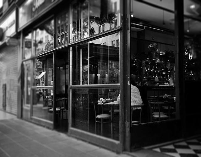 Coffee Valve Coffee Shops