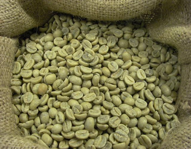 coffee valve flawed coffee beans