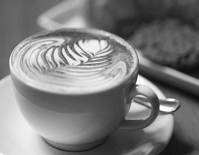 coffee valve identify coffee quality by tasting
