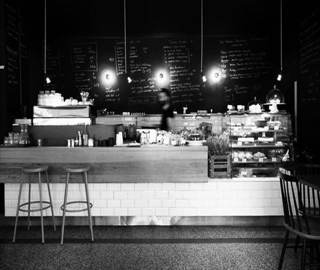 Coffee Valve ILLY Coffee six