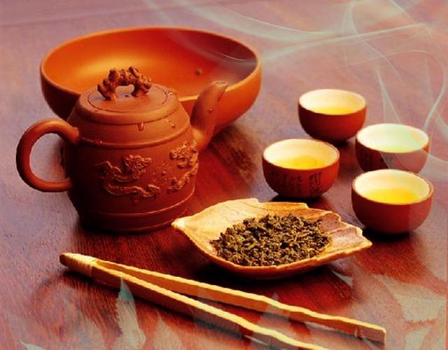 Coffee Valve Insect Teces Tea