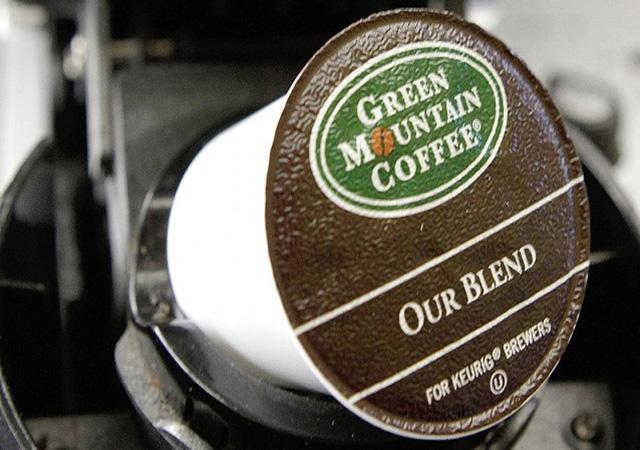 coffee valve keuring green mountain