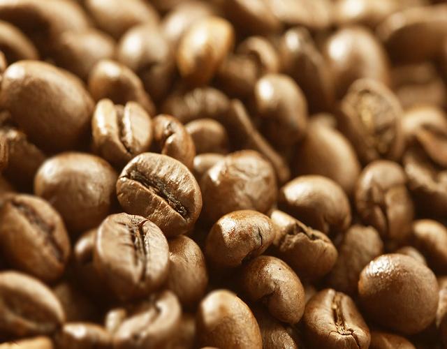 Coffee Valve Rainy Day