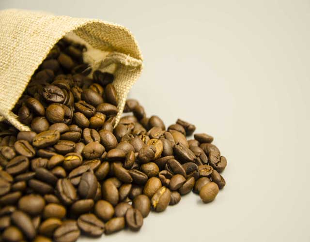 Coffee Valve Roasting Steps