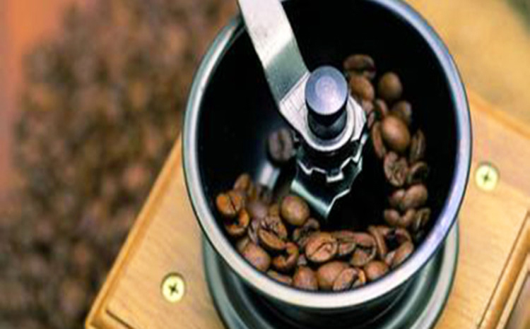 coffee valve said coffee beans