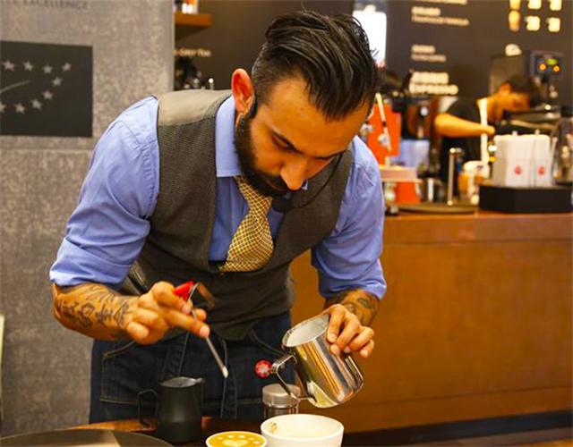 Coffee Valve Specialty Coffee