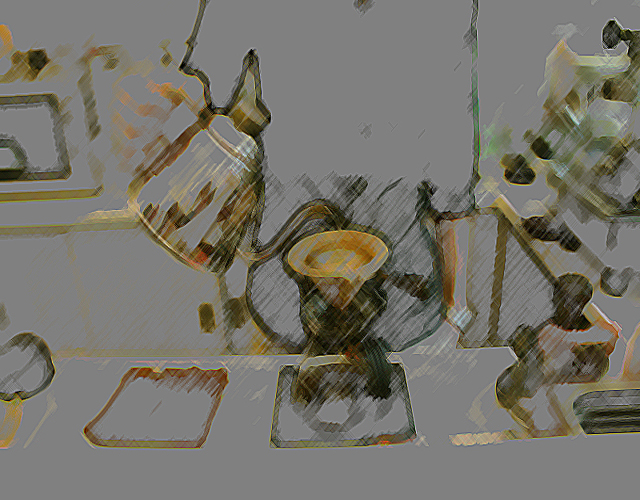 Coffee Valve Who Drink Coffee