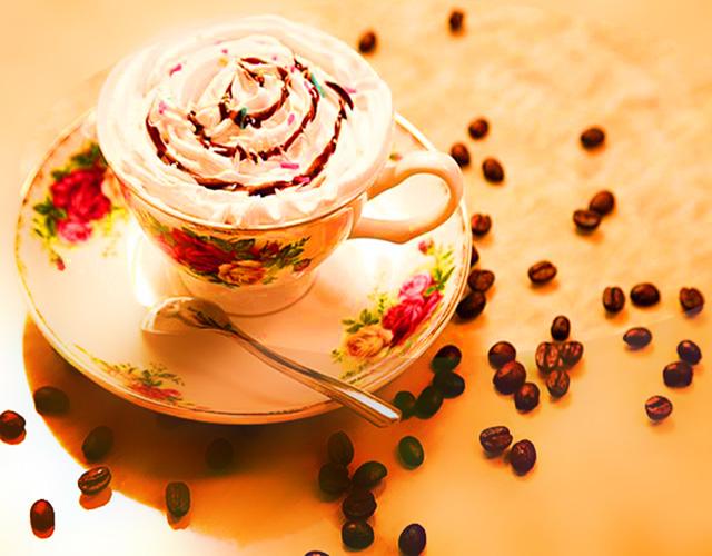 one valve way vienna coffee