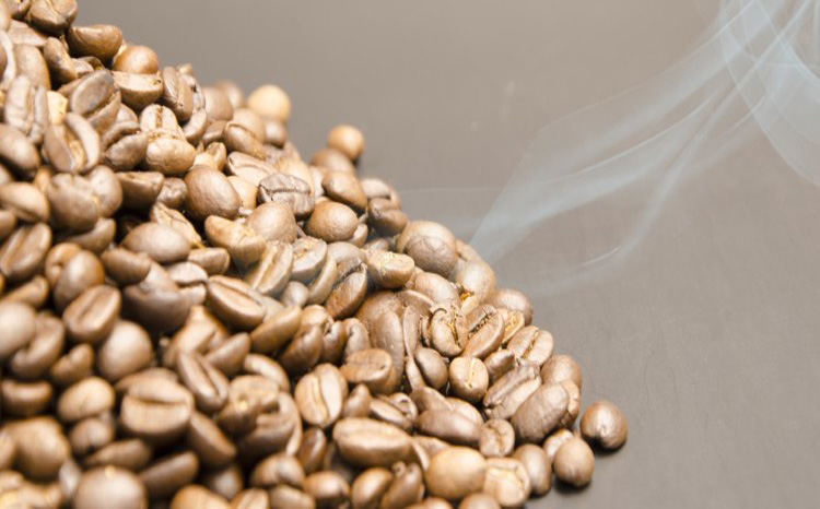 one way degassing valve pick coffee beans