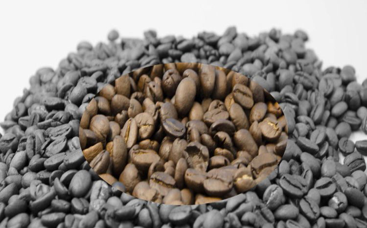 one way degassing valve said coffee's little doubts
