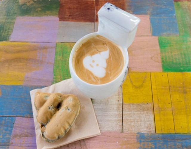 one way valve coffee risk