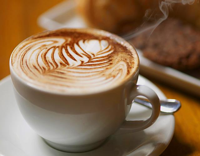 One Way Valve Italian Coffee two